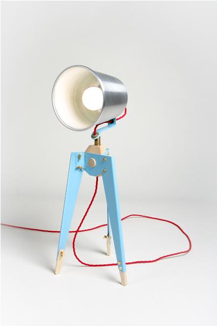 Lampe Frank / Oliver Hrubiak