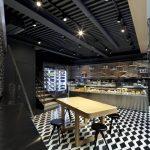 Fromagerie Aix en Provence / Vincent Coste Design Studio et associés