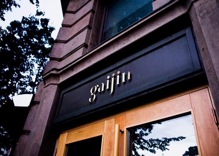 Gaijin / Tsto