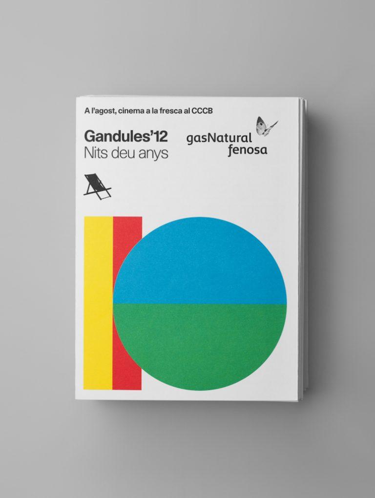 Gandules'12 / Hey