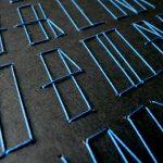 Garaż Typeface / Nina Gregier