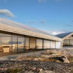Villa Flåttarna / Wingårdh Arkitektontor