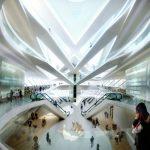 Urban Library of the Future / UNStudio