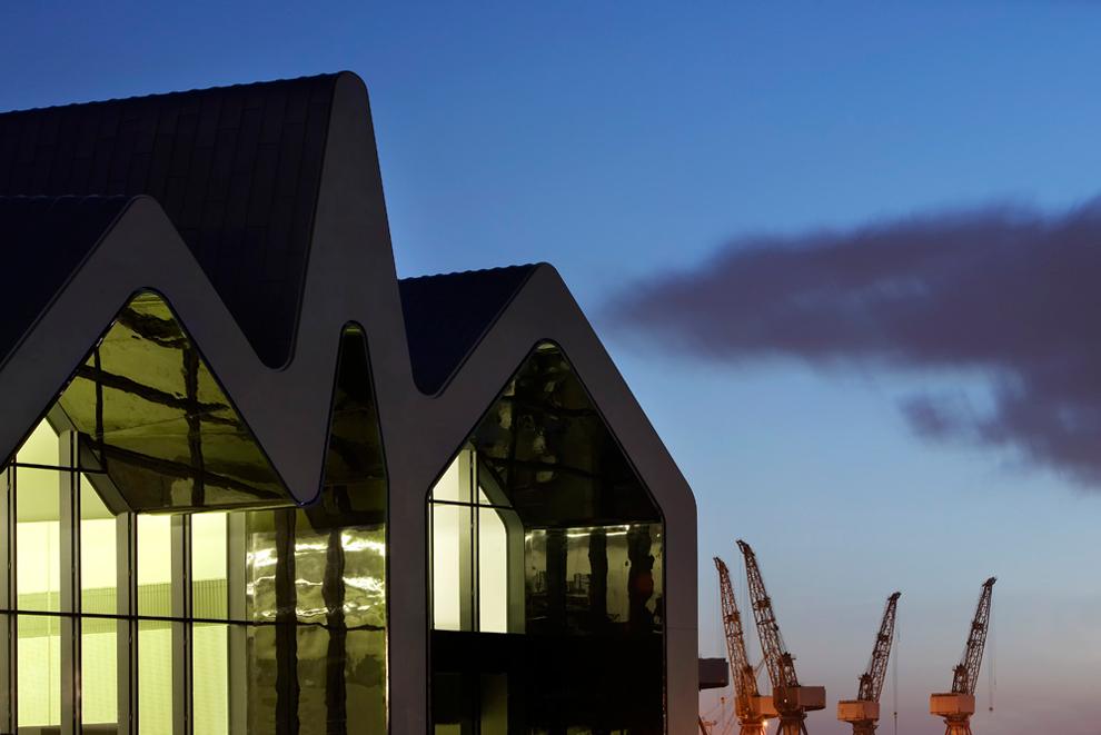 architecture, zaha hadid