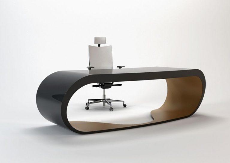Goggle Desk / Danny Venlet