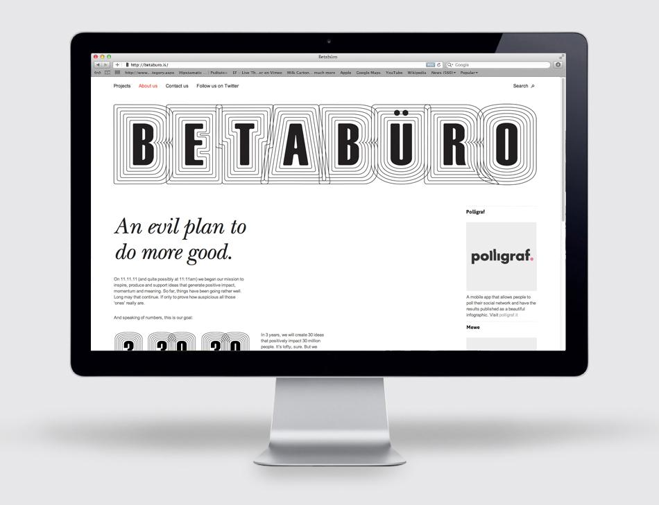 Betaburo / Grid