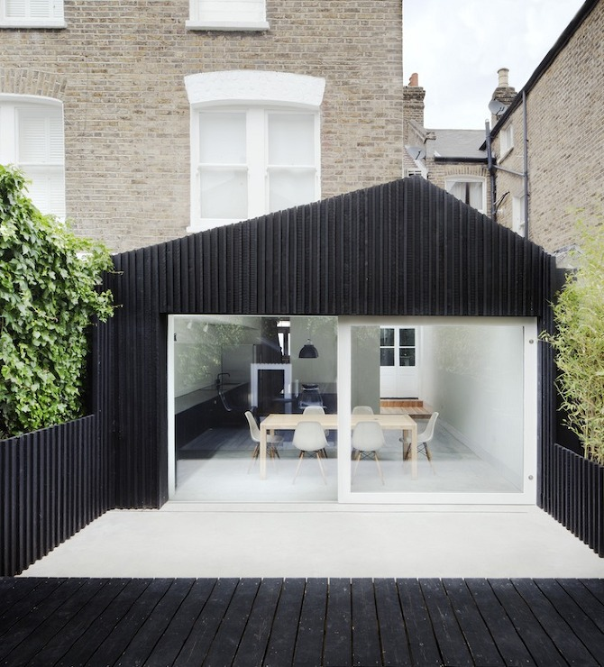 Dove House / Gundry & Ducker