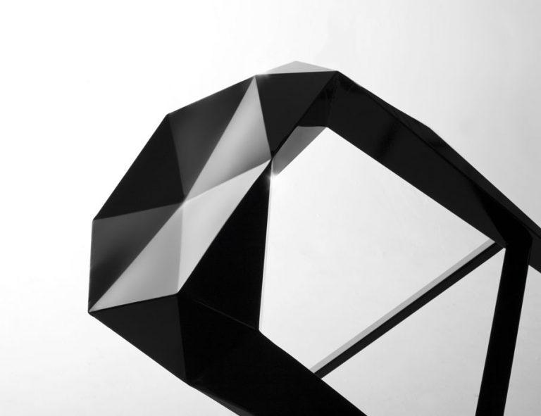 Habitus Stool / Sebastian Jansson