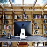 Hackney Shed / Office Sian