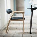 Haptic Chair / Trine Kjaer