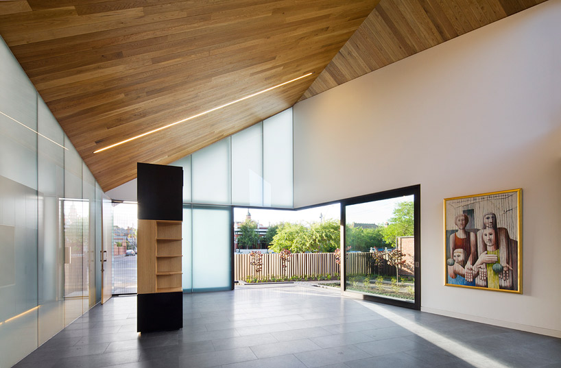 Harold Residence / Jackson Clements Burrows