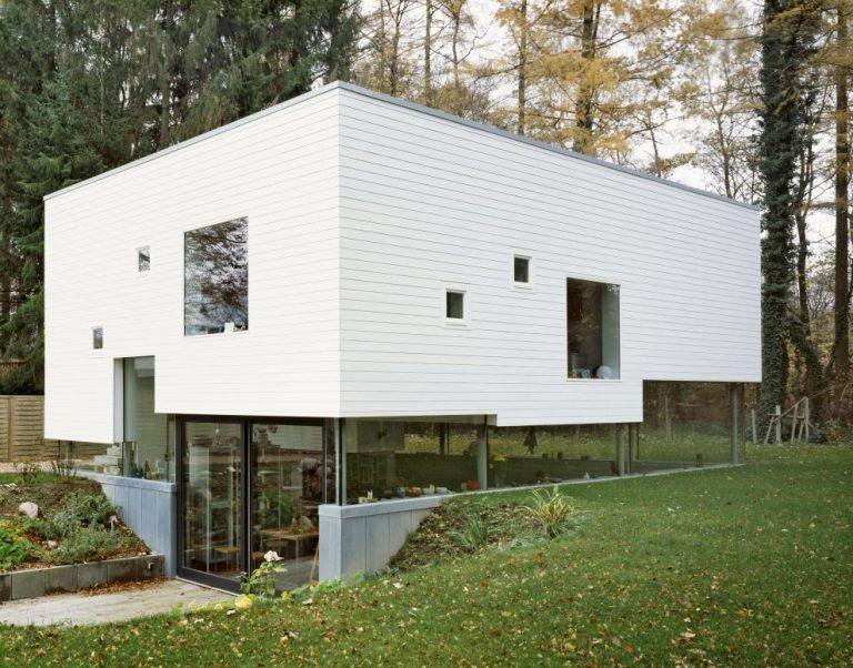 Haus W / Kraus Schönberg Architekten