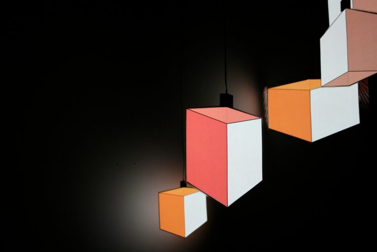 Hexalights / Marcus Tremonto