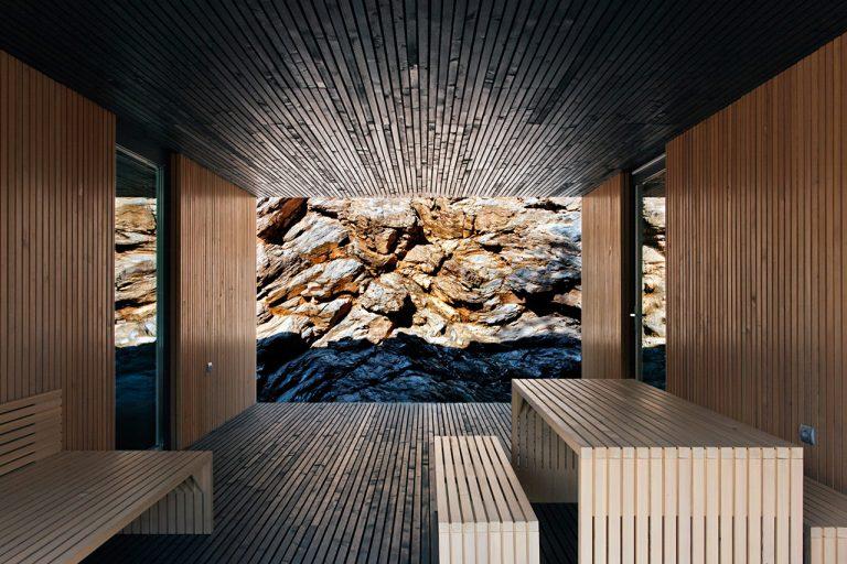 Hideg House / Béres Architect