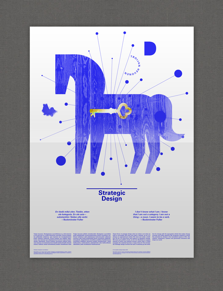 Hld Poster 2013 / TwoPoints