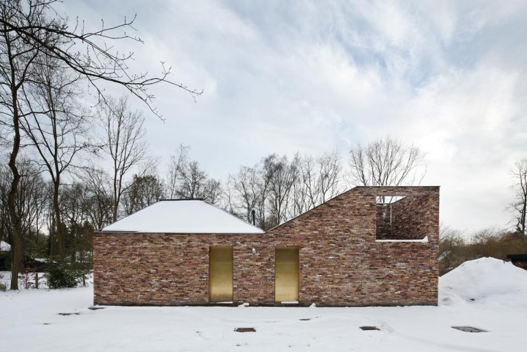 House For P / Low Architecten