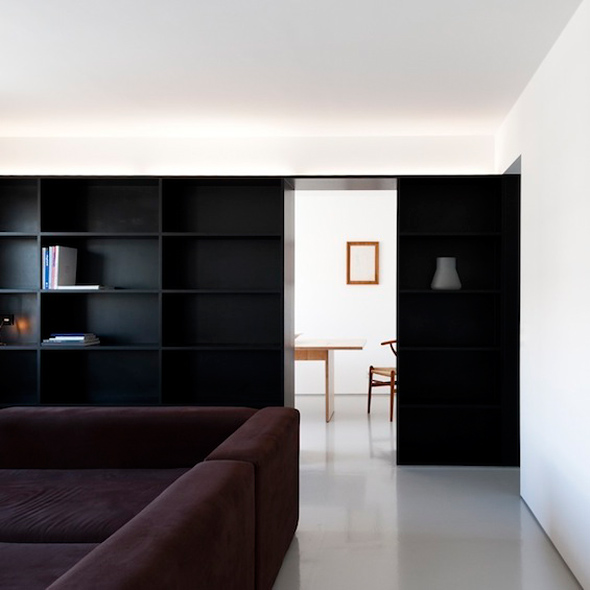 Appartement à Carcavelos / Hugo Proença
