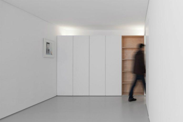 Appartement à Lisbonne / Hugo Proença