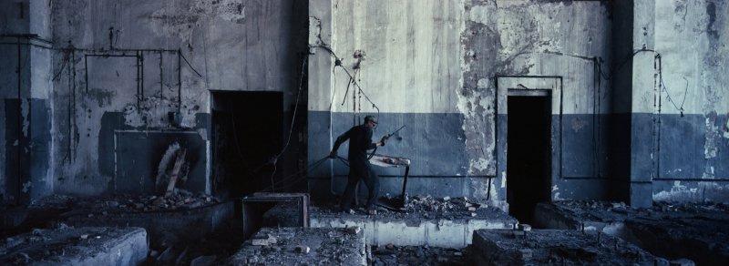 photographie ikuru kuwajima balkhash