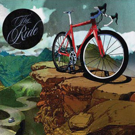 The Ride Journal / I Love Dust
