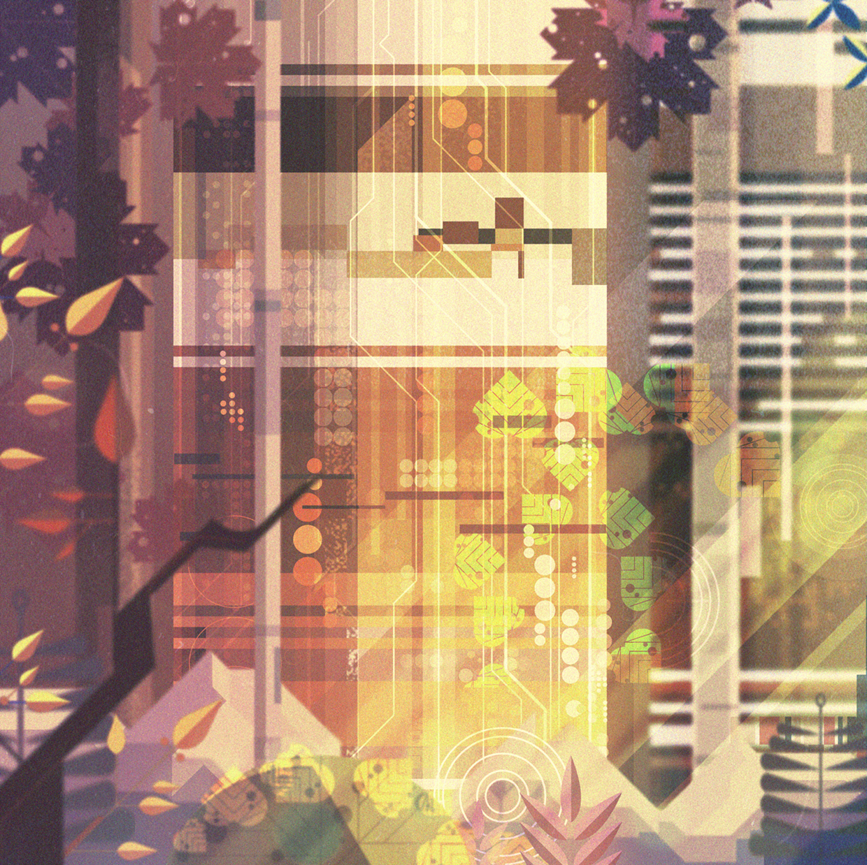 Illustration / James Gilleard (17)