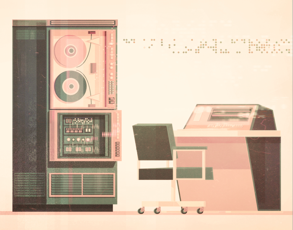 Illustration / James Gilleard (10)