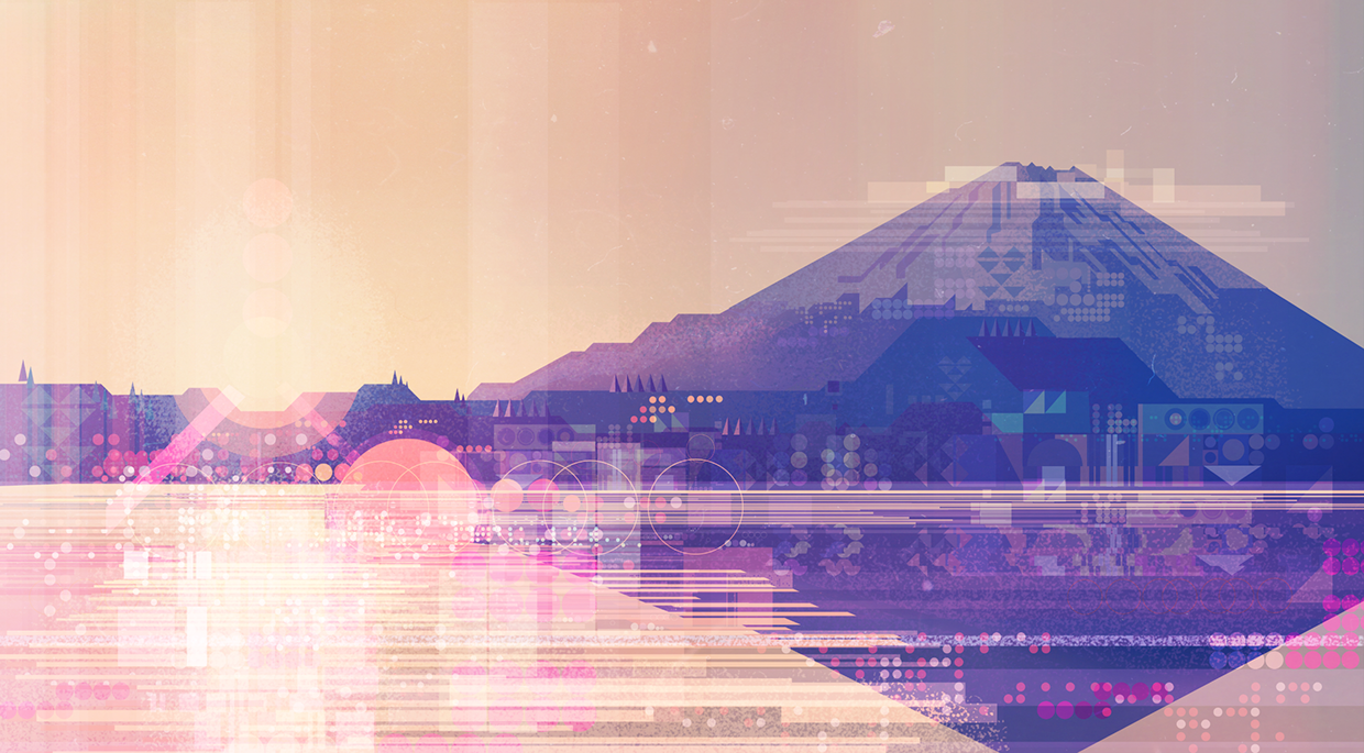 Illustration / James Gilleard (9)