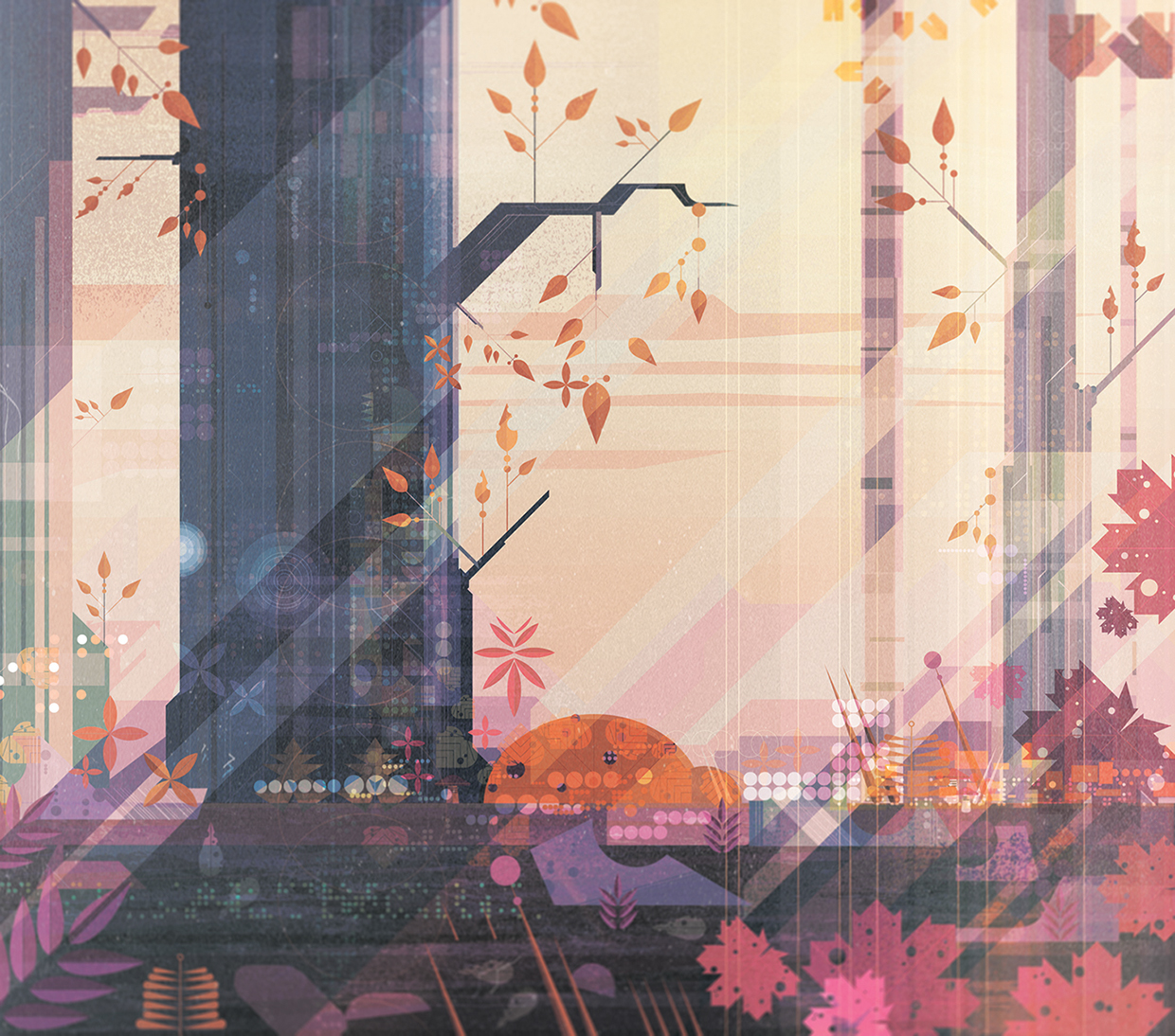 Illustration / James Gilleard (5)
