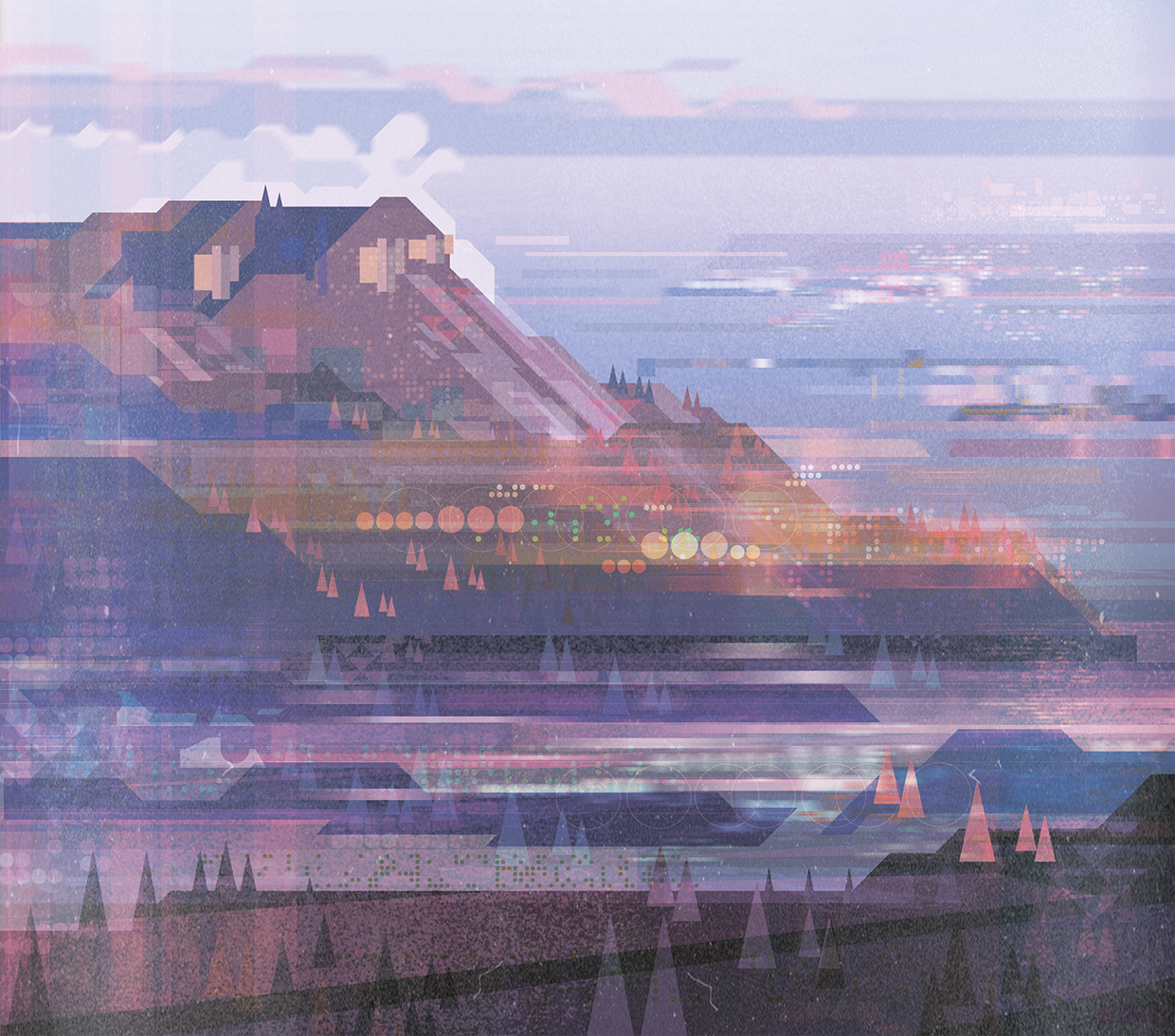 Illustration / James Gilleard (4)