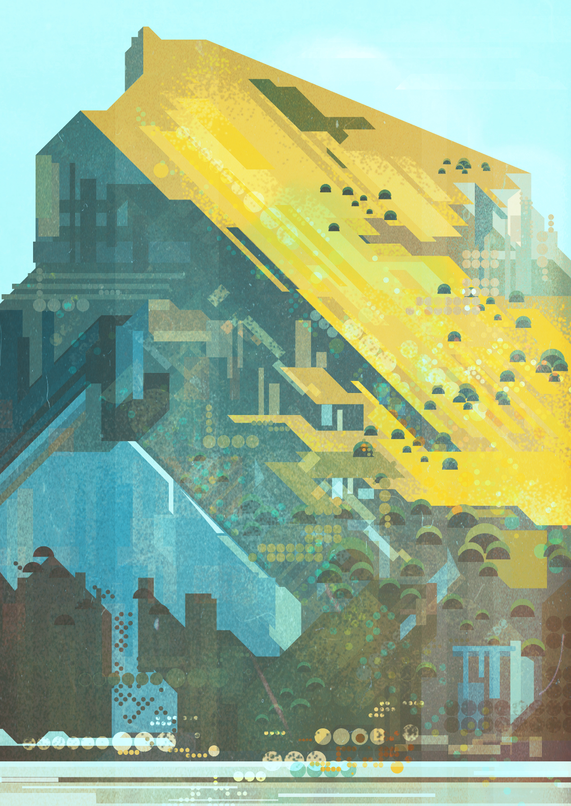 Illustration / James Gilleard (3)