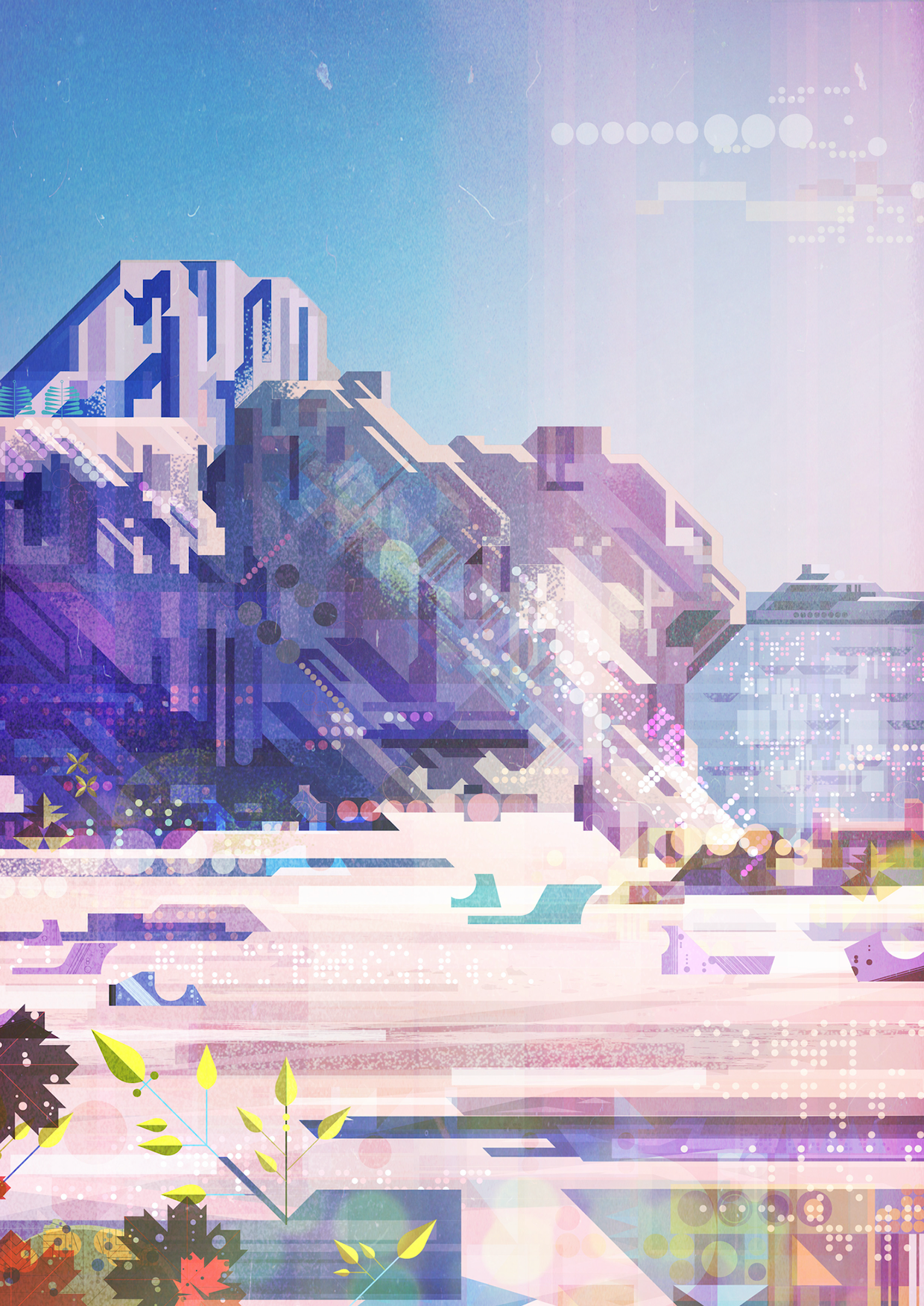 Illustration / James Gilleard (1)