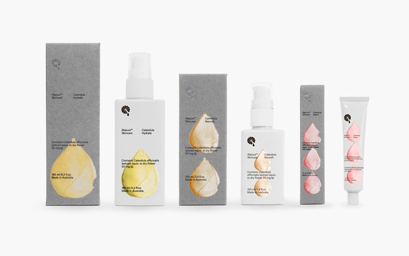 Inature Packaging / Bedow