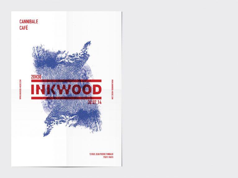 Inkwood / Atelier à Propos