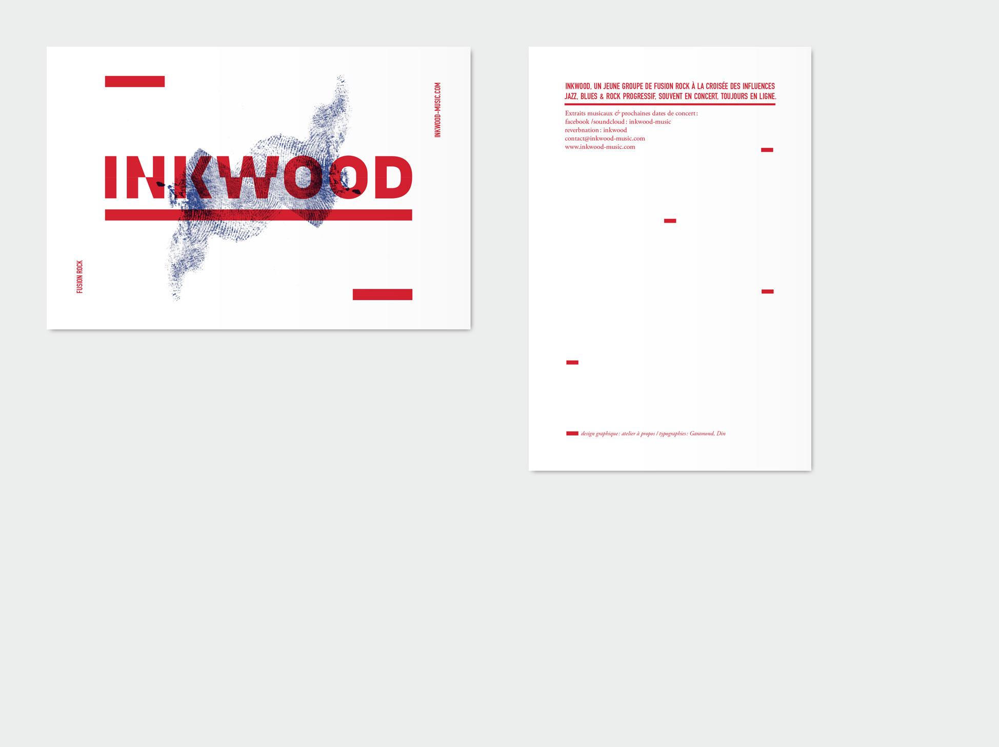 Inkwood / Atelier à Propos (2)