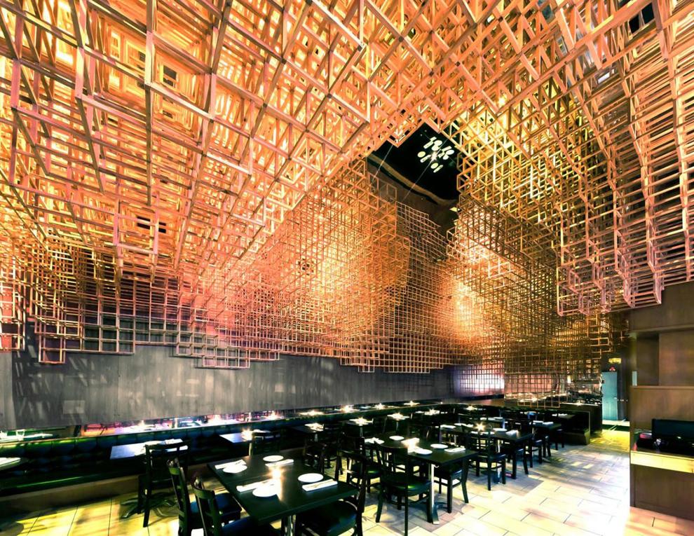 design d'espace, design d'interieur, interior design, architecture d'interieur, aménagement interieur, agencement interieur, restaurant