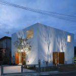 Inside Out House / Takeshi Hosaka