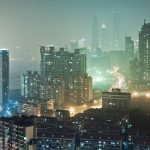 Nightscapes / Jakob Wagner