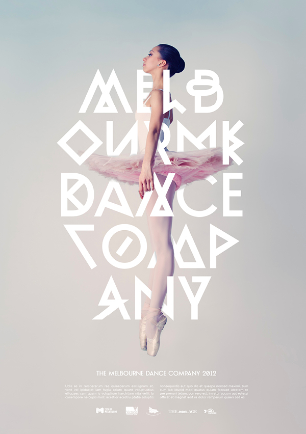 Melbourne Dance Company 2012 / Josip Kelava