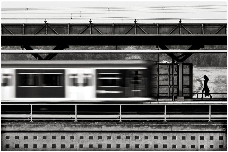 Noir & Blanc / Kai Ziehl