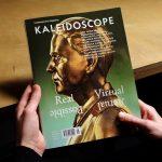 Kaleidoscope / Ok-Rm