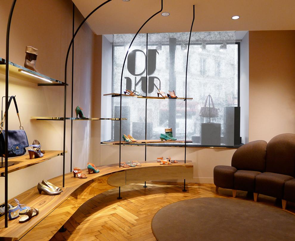 joseph grappin design d'espace