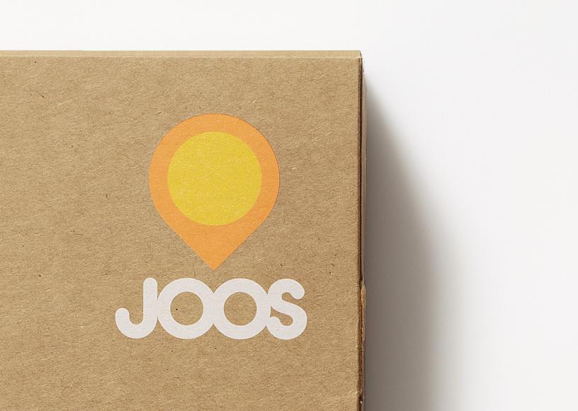 Joos / Manual
