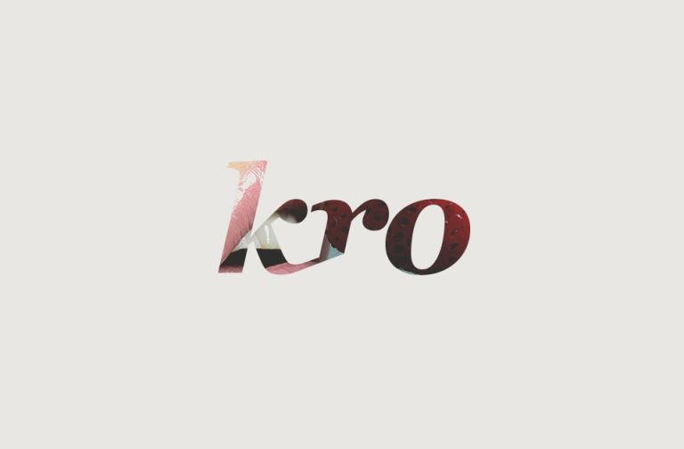 Kro / Welovenoise