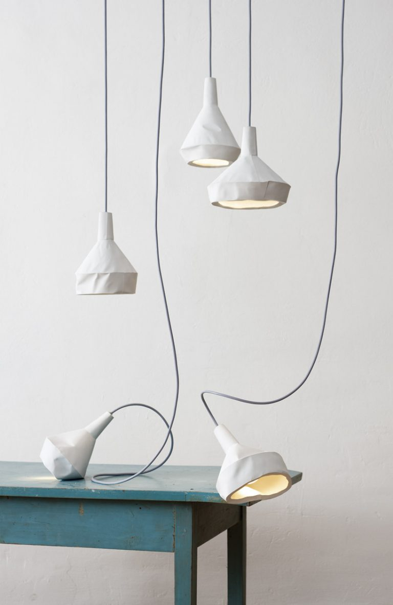 Lampe Like Paper / Aust & Amelung