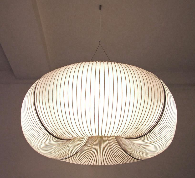 design d'objet, design, lampe design, lampe modulaire, lampe japonaise, lampe papier