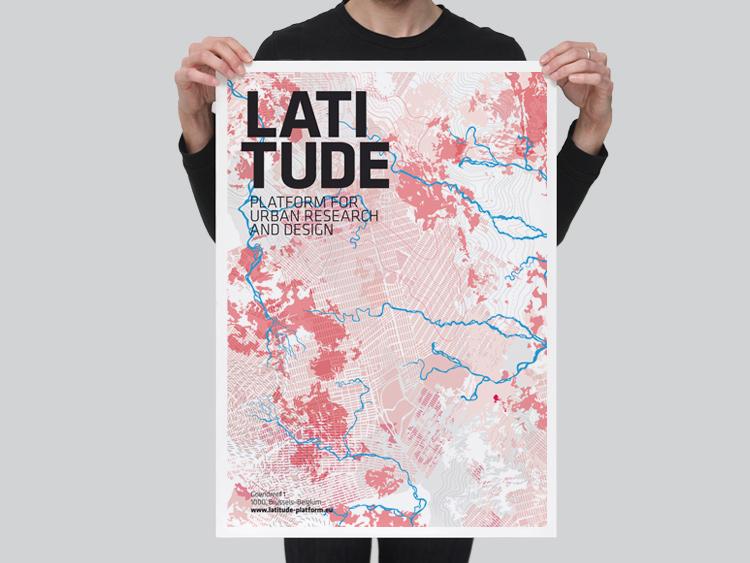Latitude / Studio Iknoki