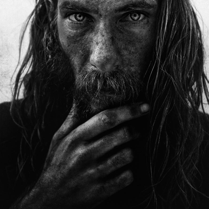 photographie Sans-abri