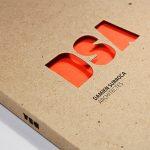 Les produits de l'épicerie / Atelier de design graphique