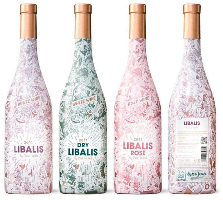Libalis / Brosmind