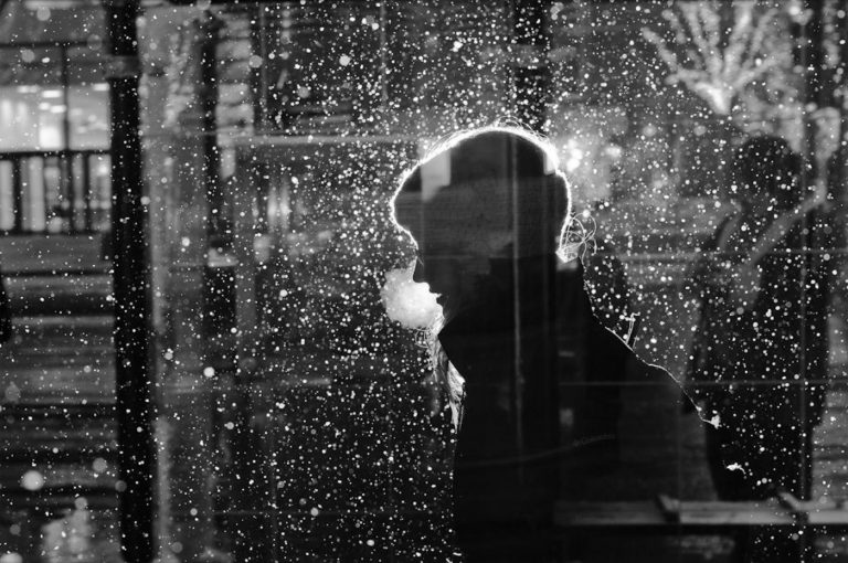 Lights in Chicago / Satoki Nagata